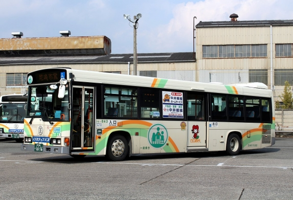 神戸200か1616 16-843