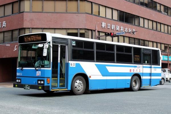 熊本200か1066