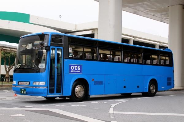 沖縄200か・643