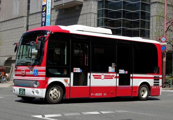 京都200か2931 F3035