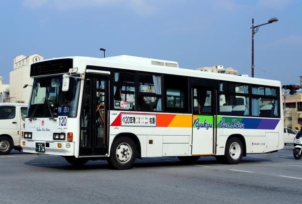沖縄200か・836
