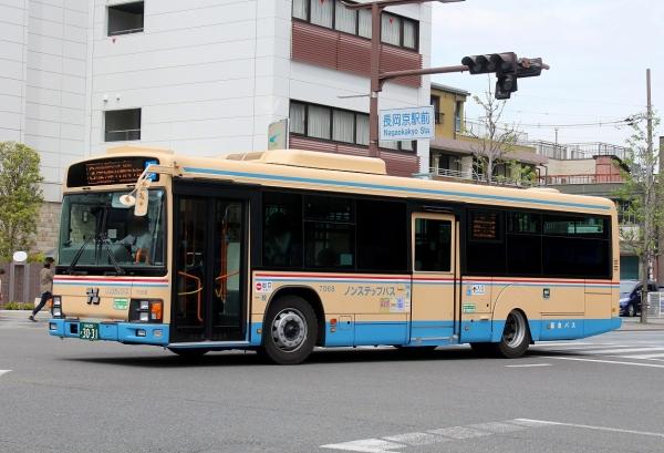 京都200か3031 7068