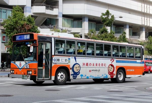 沖縄22き・440