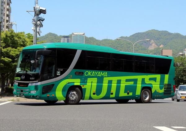岡山200か1316 1421
