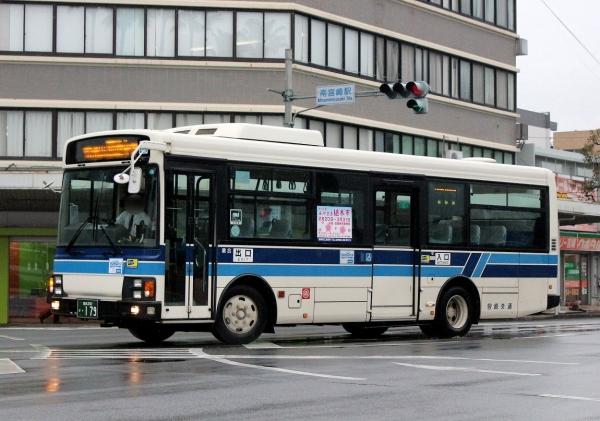 宮崎200か・179