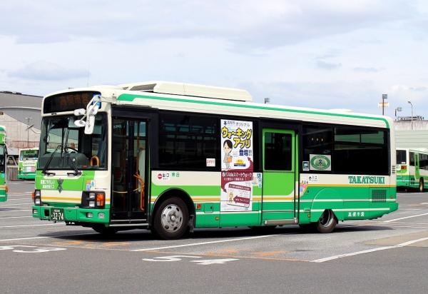 大阪200か3274