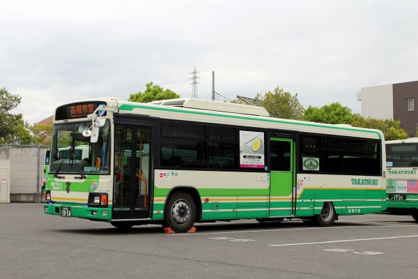 大阪200か3054