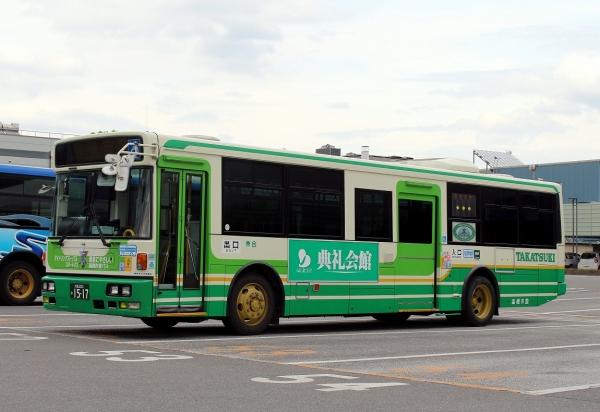 大阪200か1517