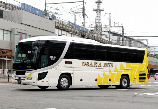 大阪230か…9 72S06-009C