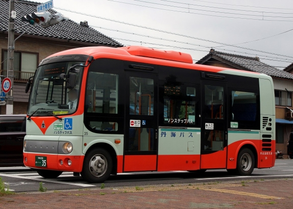 京都230う・・35