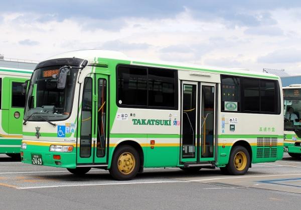 大阪200か2469