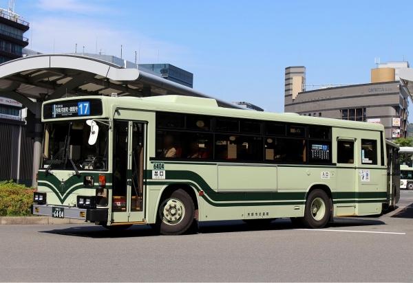 京都22か6404