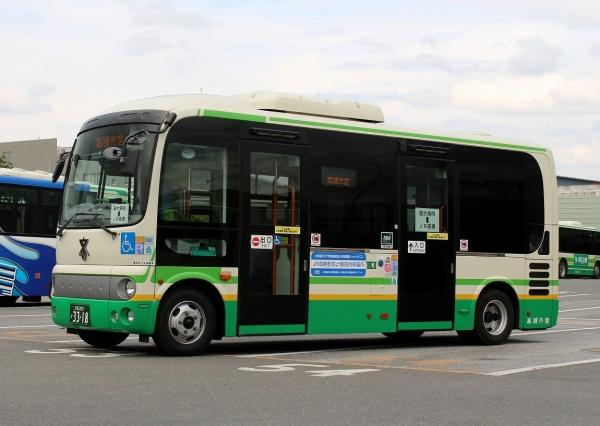 大阪200か3318