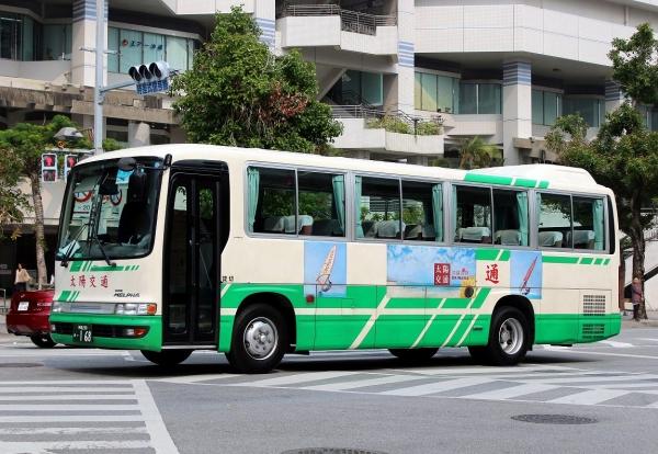 沖縄230あ・168