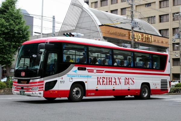 京都200か3074 H3283