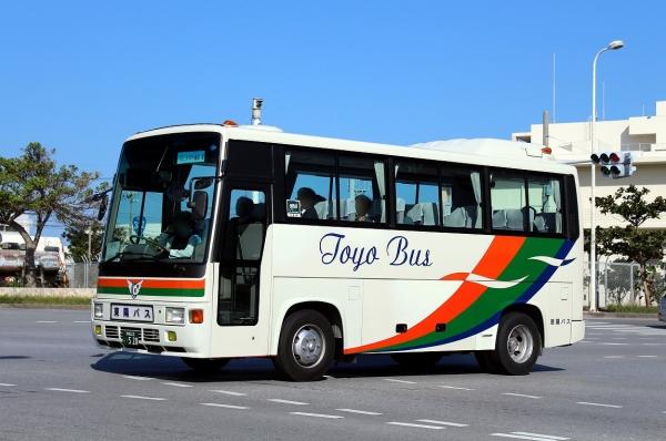 沖縄22こ・520