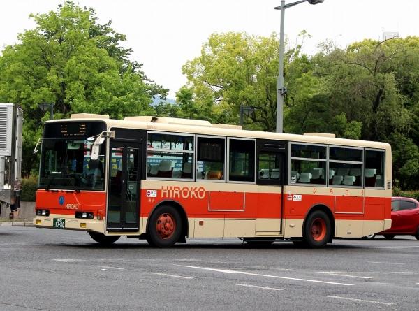 広島200か1780 860-02