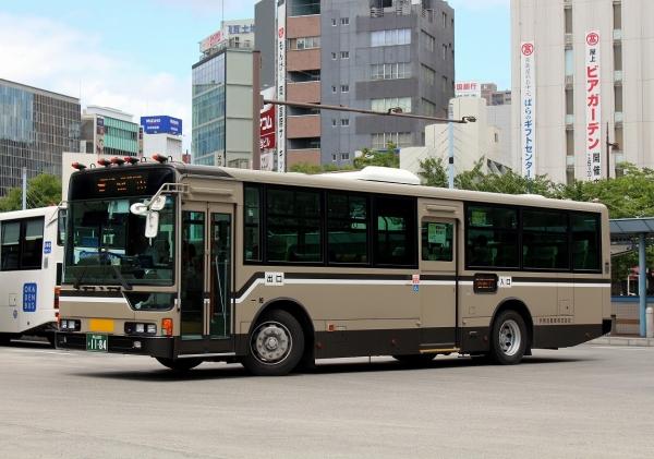 岡山200か1184