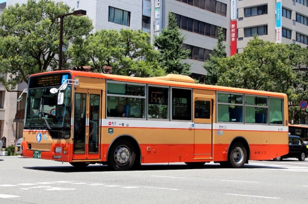 姫路200か1164 6176