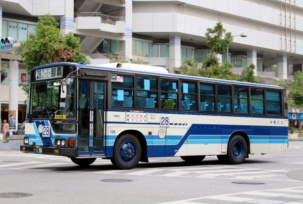 沖縄22き・198