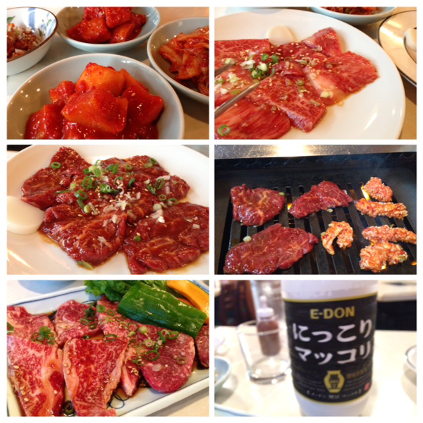 02焼き肉