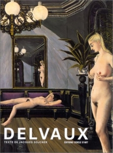 EDITIONS CERCLE DART delvaux