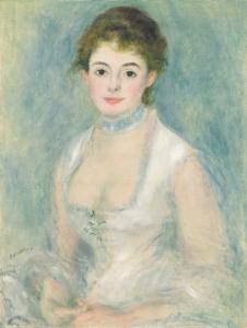renoir madame henriot