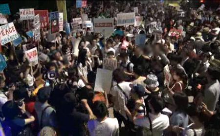 20150715-SEALDs1