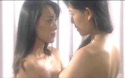 姉と向き合う純子