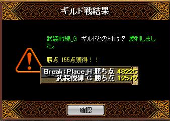 1230BP結果