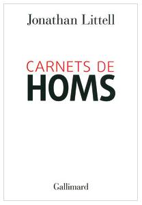 Littel Carnet de Homs