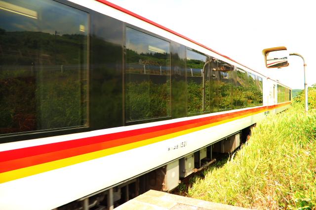 とどろき駅8