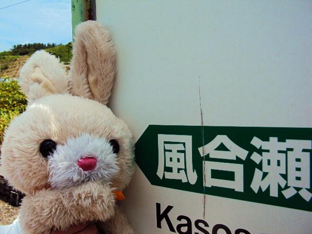 とどろき駅10
