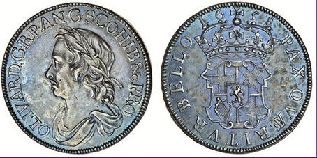 Dutch copy Before 1700 Cromwell