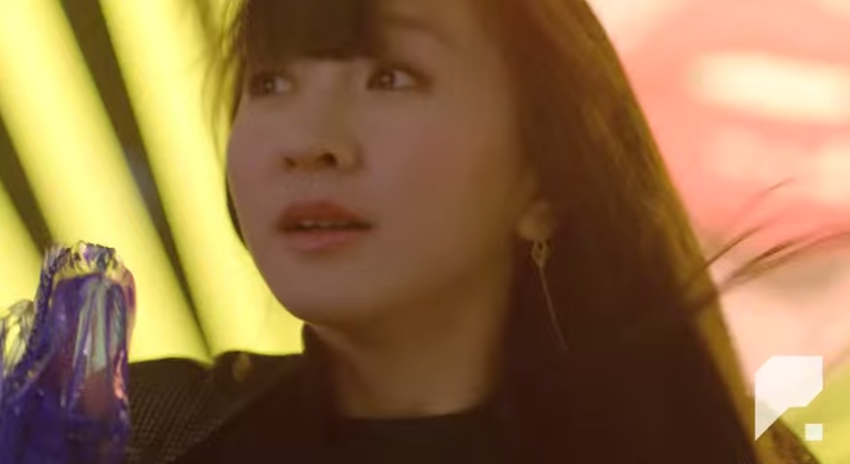 [MV Perfume 「Pick Me Up」 - YouTube (4)