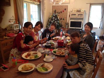 20150104クリスマスレッスン15(月)~19(金)5