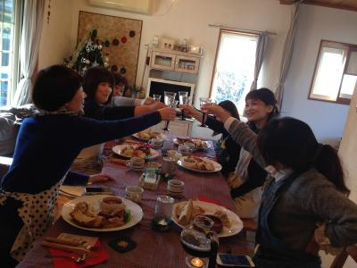 20150104クリスマスレッスン15(月)~19(金)15