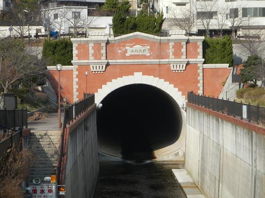 20150314_湊川隧道