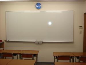 風景 教室