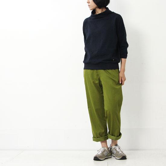 ara・ara(アラアラ) フレンチテリーデザイントップス