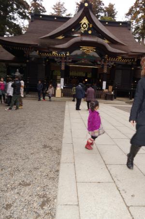 鹿島神宮 (1)