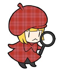 探偵マオラ