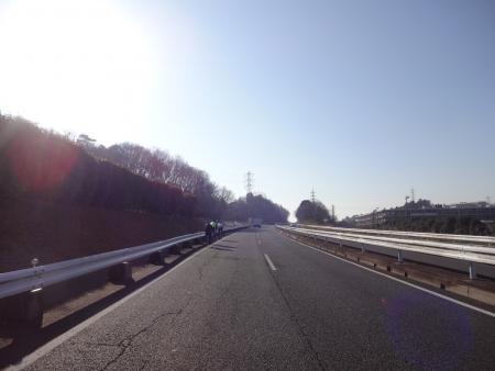 019高速は走り易い