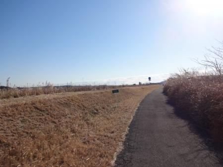 043印旛沼CR10㌔地点