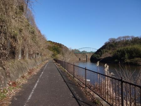 049印旛沼捷水路