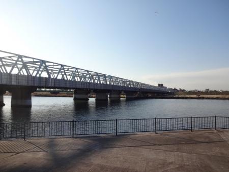 082いつもの市川橋