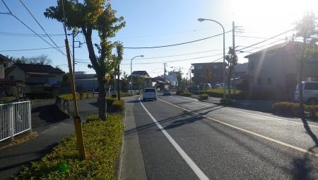002R411吉野街道