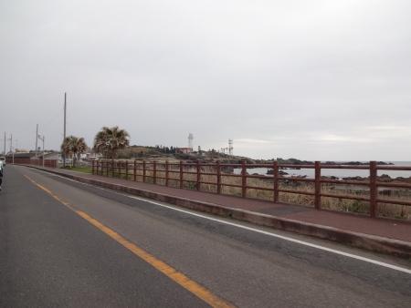 045野島埼灯台、房総最南端
