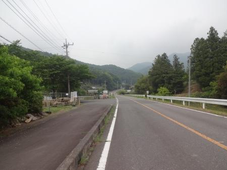 043そして2つ目、道祖神峠、最初から激坂
