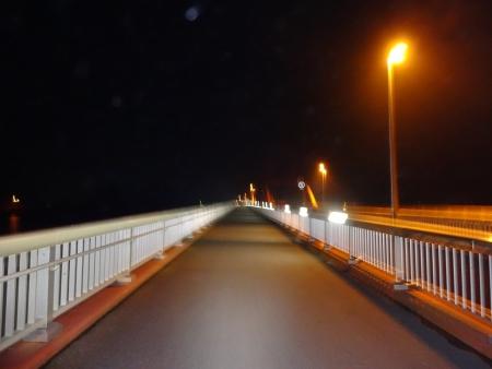 065神崎大橋を渡って千葉県に戻ってきました、1時30分